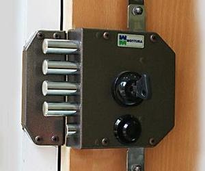Cerraduras de seguridad Benidorm