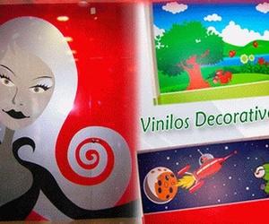 Vinilos decorativos Almería