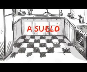 Vídeo oficial, limpieza de cocinas.