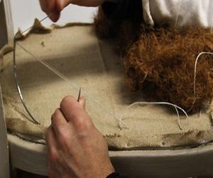 ¿Sabes cómo surgió el oficio de tapicero?