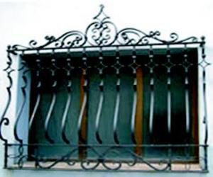 Cerrajería metálica en Las Rozas