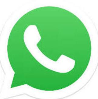 Servicio a traves de Whatssap