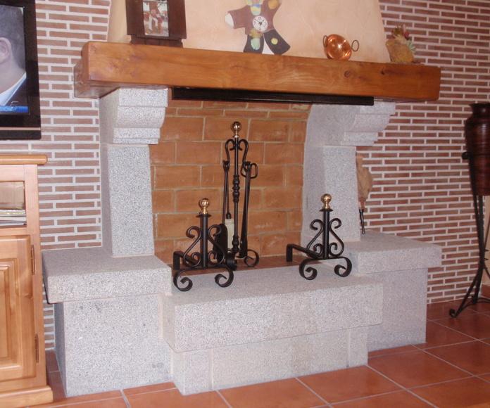 C/ Ávila.: Productos y servicios de Obras Jesús Pérez