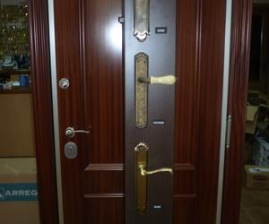 Cerraduras de seguridad Santiago de Compostela