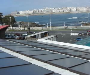 Geotermia en Coruña