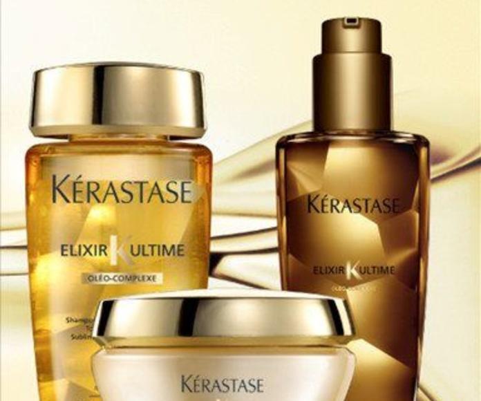 Ritual Elixir Ultime Oro 24 Kilates de Kérastase: BLOG de LLONGUERAS MIRASIERRA