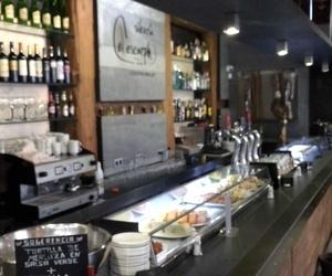 Sidrería asturiana en Madrid