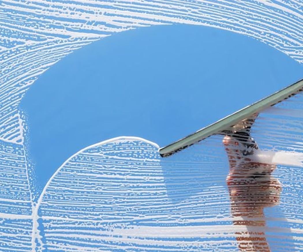 Consejos para limpiar cristales