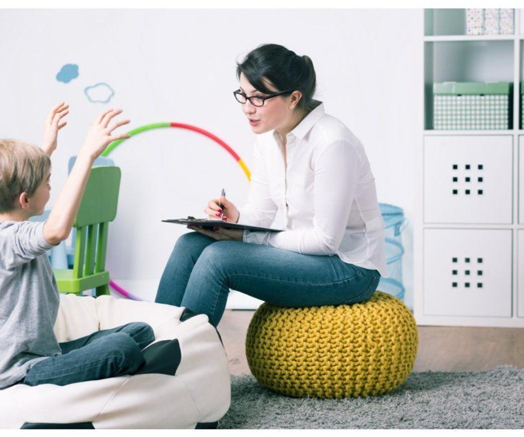 ¿Cómo puedo saber si mi hijo es hiperactivo?