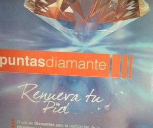 Tratamientos puntas diamante Rosana Montiano