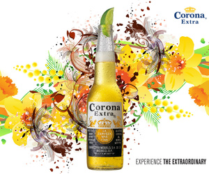 Cerveza Corona (Coronita)
