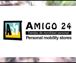 Alquiler de bicicletas en Salou   Amigo 24 Salou Cambrils
