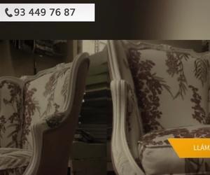 Tapizar sillones en Hospitalet de Llobregat
