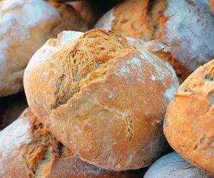 Distribución de pan en el País Vasco