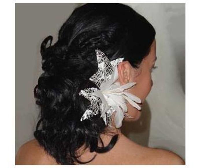 Peinado: Peluquería  de Peluquería Susana Herrera