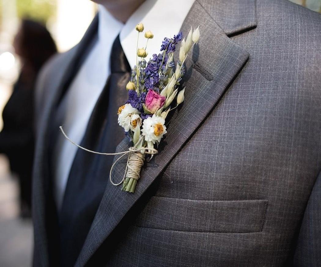 Cinco ventajas de ser el padrino de boda