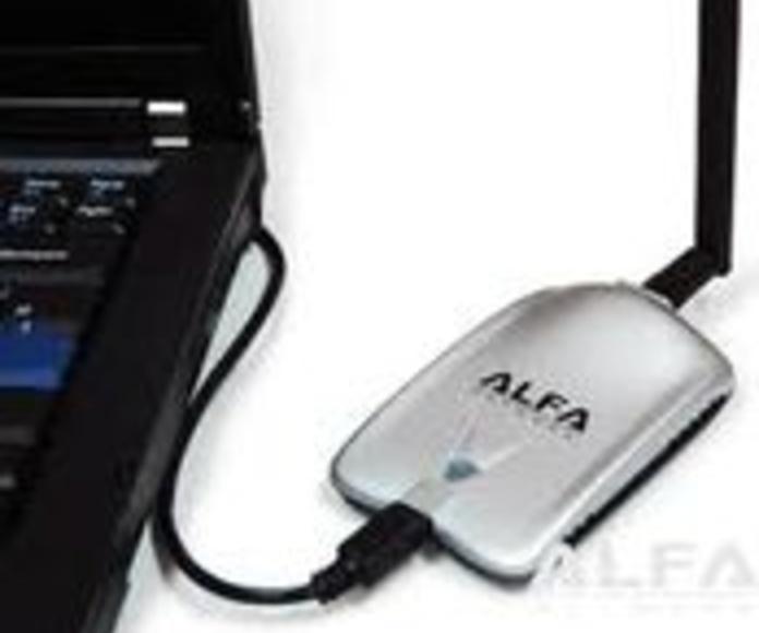 ANTENAS WIFI LARGA DISTANCIA: Productos y servicios de Mundo Electrónico