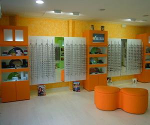 Galería de Ópticas en Sevilla | Mira Centro Óptico Avanzado