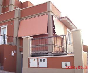 Reparación de toldos en Tenerife