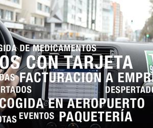 Galería de Taxis en Gijón | Radio Taxi Villa Jovellanos