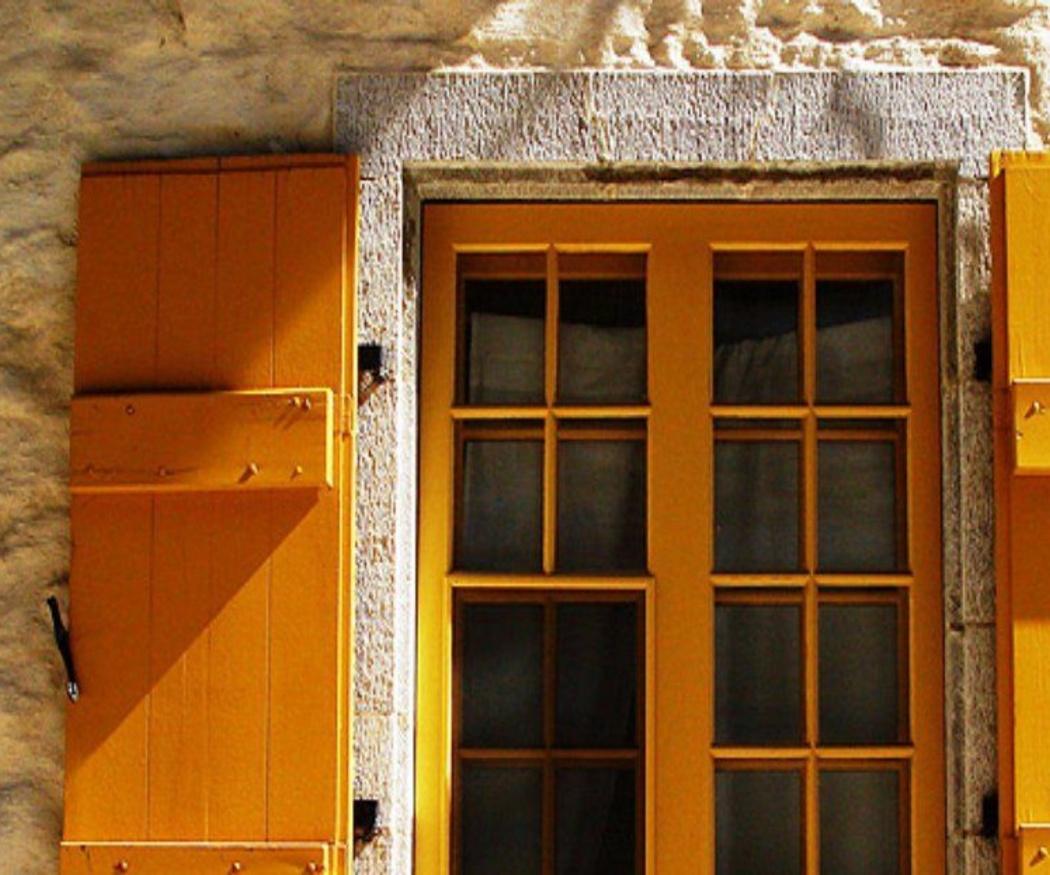 Las ventanas de madera frente a las de aluminio