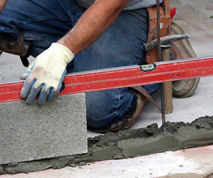 Reformas integrales de viviendas y locales: Servicios de Construcciones y Reformas JR
