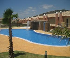 Construcción de piscinas en Cádiz