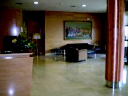 Hotel  en Benavente   Hotel Villa de Benavente
