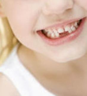 Clínica adscrita al PADI (Programa de Asistencia Dental Infantil)