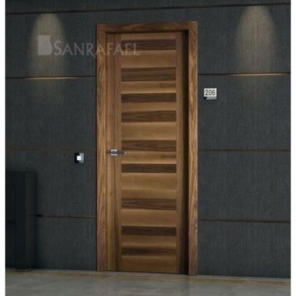 Puertas lisas: Productos de Puertas Salazar