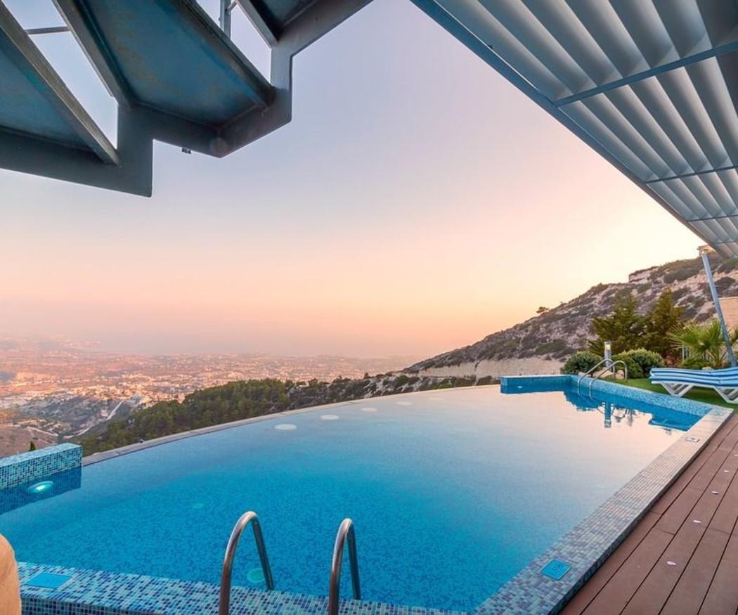Algunas de las piscinas más curiosas del mundo