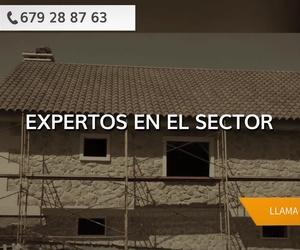 Reformas y construcciones en Tuy | Casil Construcciones