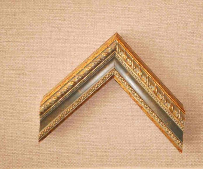 REF 200-085: Muestrario de Moldusevilla
