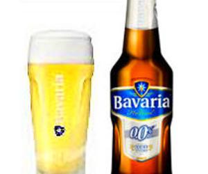 Bavaria 0,0 Wit (0%)