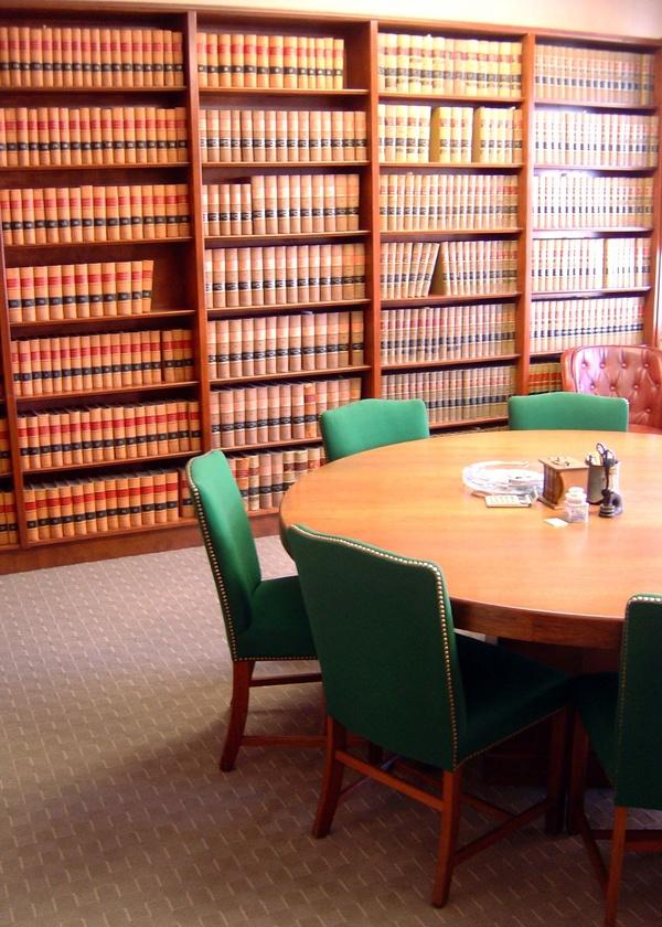 Despacho de abogados en Madrid centro