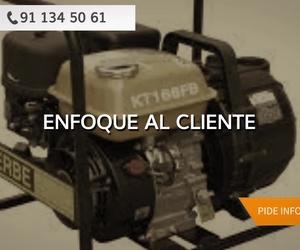 Generadores y Grupos electrógenos en Ciempozuelos | Energes Grupos Electrógenos