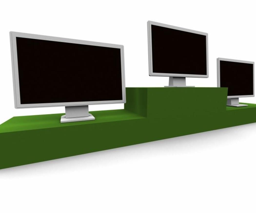 LCD, plasma y Oled ¿Por cuál inclinarte?