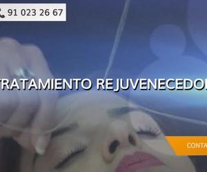 Tratamientos faciales en Tetuán, Madrid   Namaste Depilación con Hilo