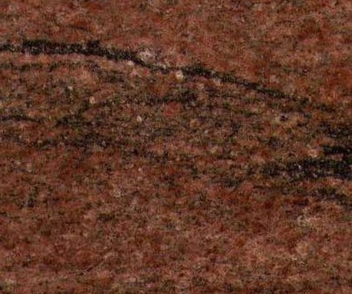 Granitos: Catálogo y exposición de Alcomármol