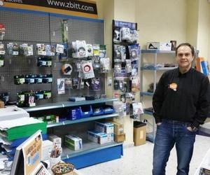 Galería de Servicios informáticos en Cáceres | SH Sistemas Informáticos
