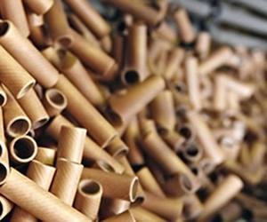 Mandriles de cartón, indispensables para algunas industrias