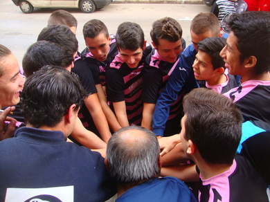 Patrocinadores de equipo de Fútbol Sala de la AAVV Torrefiel