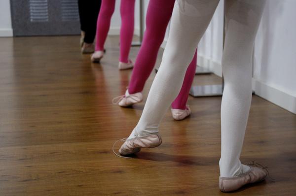 Danza Clásica: Actividades y formación de Esquina Rayuela