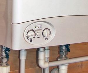 El mantenimiento de las diferentes tipos de calderas