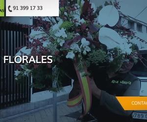 Galería de Floristerías en Madrid | Ixora Floristas