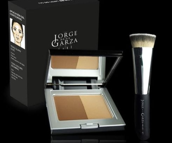 Pack Contouring
