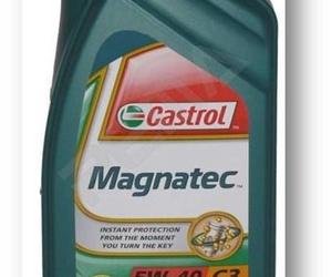 Aceite  Motor Castrol 5W40 1L
