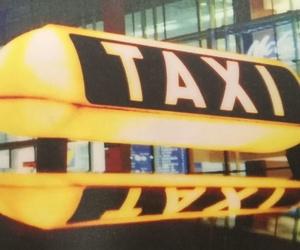 Taxis en Puerto de la Cruz