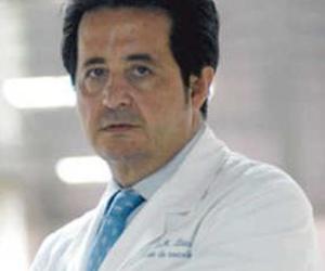 Dr. Lainez, especialista en neurología