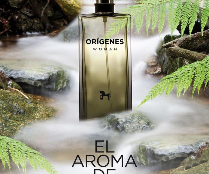 El aroma de Soria